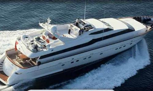 Image of Falcon Motor Yacht for sale in Thailand for $1,780,000 (£1,271,020) Thailand