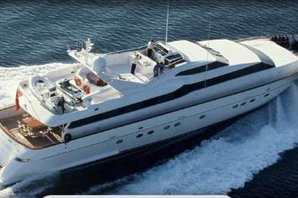 Falcon Motor Yacht for sale in Thailand for $1,780,000 (£1,284,318)