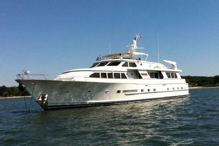DENISON Raised Bridge Motor Yacht-1986/2010 for sale in United States of America for $1,195,000 (£908,469)