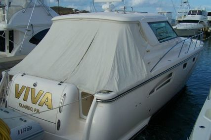 Tiara 4400 Sovran for sale in Puerto Rico for $290,000 (£215,660)