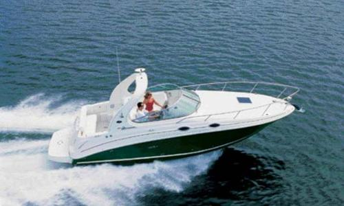 Image of Sea Ray 280 Sundancer for sale in United States of America for $49,790 (£37,784) Arlington, TX, United States of America