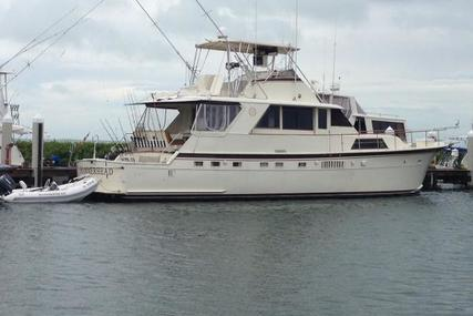 Hatteras Yacht Fisherman for sale in United States of America for $138,790 (£104,169)