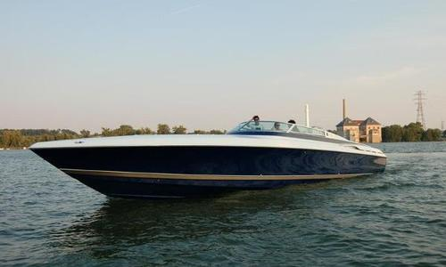 Image of Donzi ZX Daytona for sale in United States of America for $110,000 (£84,441) Ft Myers Beach, FL, United States of America