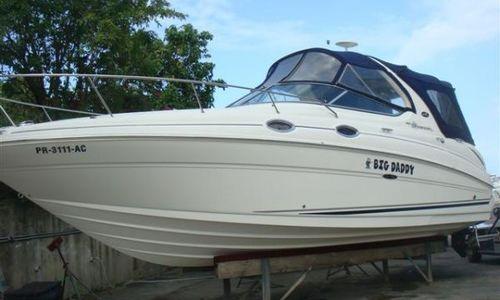 Image of Sea Ray 280 Sundancer for sale in Puerto Rico for $76,995 (£58,255) Fajardo, Puerto Rico