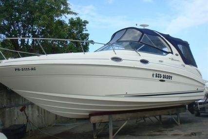 Sea Ray 280 Sundancer for sale in Puerto Rico for $76,995 (£54,882)