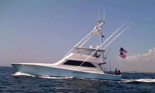 Image of Viking 65 Convertible for sale in United States of America for $899,000 (£682,223) Jupiter, FL, United States of America