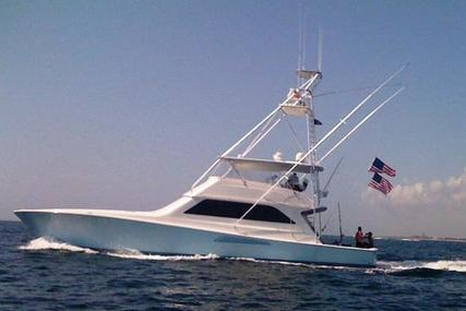 Viking 65 Convertible for sale in United States of America for $899,000 (£679,573)