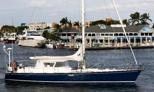 Image of Deerfoot 2-62' for sale in Fiji for $399,000 (£326,300) Enroute, Fiji