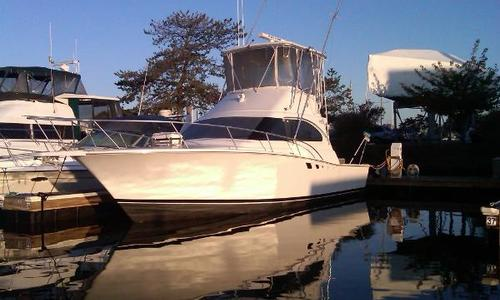 Image of Luhrs 35 Convertible for sale in United States of America for $73,000 (£52,561) New London, CT, United States of America