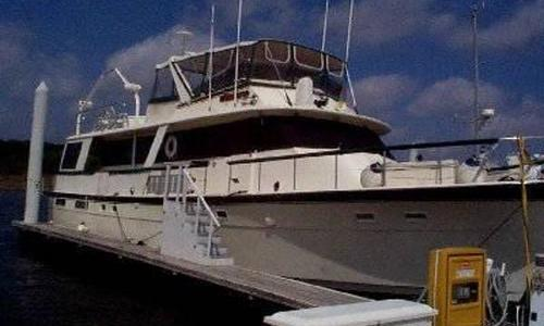 Image of Hatteras Motor Yacht for sale in United States of America for $149,000 (£112,734) Corpus Christi, TX, United States of America