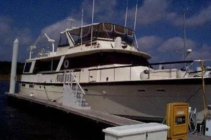 Hatteras Motor Yacht for sale in United States of America for 149.000 $ (106.925 £)