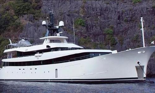 Image of Mitsubishi Shimonoseki HYS Conversion for sale in Philippines for $7,999,000 (£6,007,285) Philippines