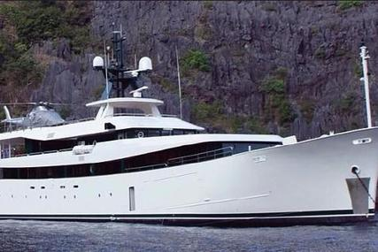 Mitsubishi Shimonoseki HYS Conversion for sale in Philippines for $7,999,000 (£6,086,407)
