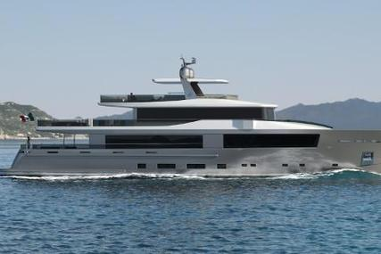Cantiere delle Marche Nauta Air 130 for sale in United States of America for €18,500,000 (£16,457,757)