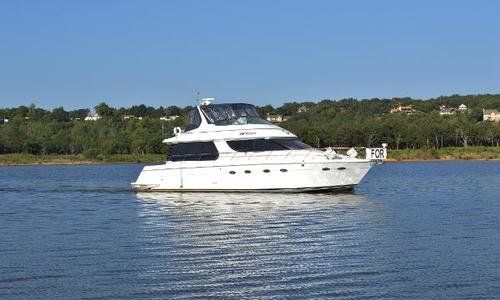 Image of Carver 53 Voyager for sale in United States of America for $259,000 (£195,207) Mannford, OK, United States of America
