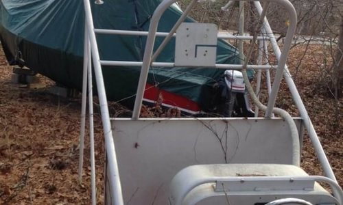 Image of Flyers Boat Shop 31 for sale in United States of America for $17,500 (£13,386) Chatham, Massachusetts, United States of America