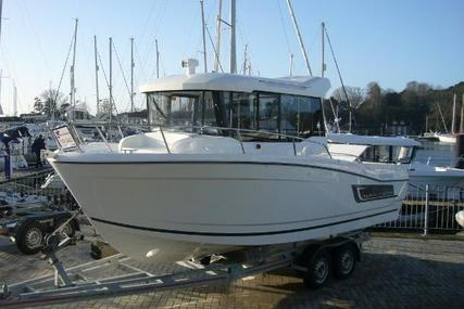 Jeanneau Merry Fisher 695 Marlin for sale in United Kingdom for £44,950