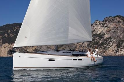 Jeanneau Sun Odyssey 479 for sale in United Kingdom for £282,445