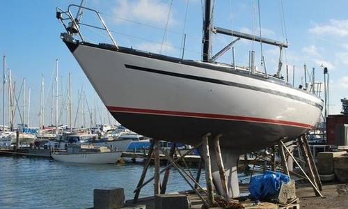 Image of Comet 111 for sale in United Kingdom for £39,995 Hayling Island, United Kingdom