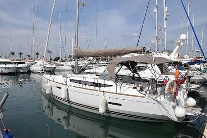 Jeanneau Sun Odyssey 439 for sale in Spain for £165,000