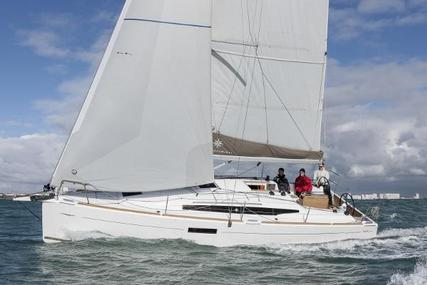 Jeanneau Sun Odyssey 349 for sale in United Kingdom for £109,834