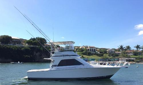 Image of Blackfin 38 Convertible for sale in Puerto Rico for $138,000 (£104,189) Humacao, Puerto Rico