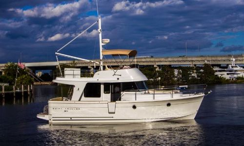 Image of Beneteau Swift Trawler for sale in United States of America for P.O.A. (P.O.A.) Fort Lauderdale, FL, United States of America