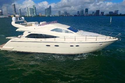 Aicon 56 Flybridge for sale in United States of America for $429,000 (£307,918)