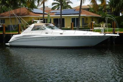 Sea Ray 450 Sundancer for sale in United States of America for $105,000 (£79,461)