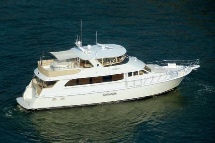 Hatteras 75 Motoryacht for sale in United States of America for $1,199,000 (£907,165)