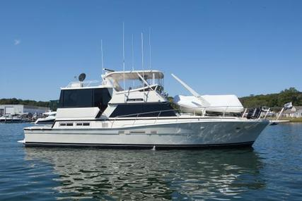 Viking 50 Cockpit Motoryacht for sale in United States of America for $179,000 (£127,591)