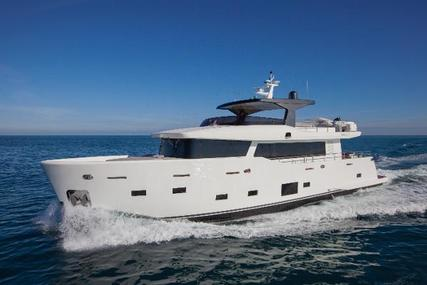Cantiere delle Marche Nauta Air 90 for sale in United States of America for €6,100,000 (£5,405,262)