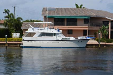 Hatteras Classic for sale in United States of America for $199,000 (£149,450)
