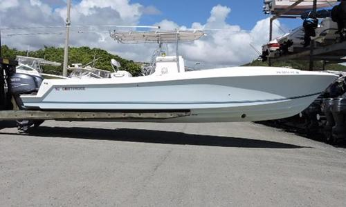 Image of Contender 31 Cuddy for sale in Puerto Rico for $129,000 (£96,880) Fajardo, Puerto Rico