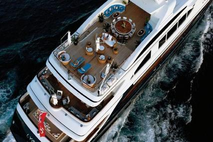 Benetti for sale in Dominican Republic for $29,950,000 (£21,725,254)