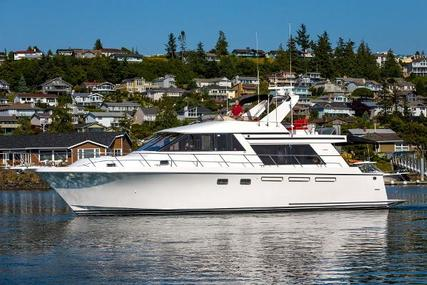 Ocean Alexander 548 Pilothouse for sale in United States of America for $659,000 (£469,735)