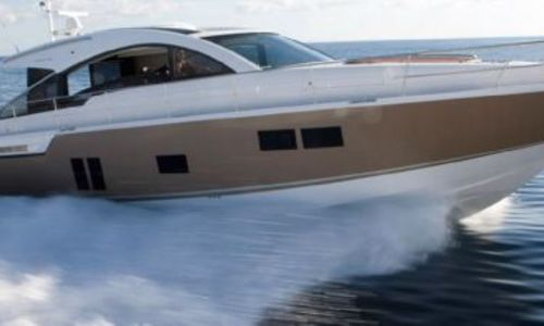 Image of Fairline Targa 58 Gran Turismo for sale in Singapore for $1,059,000 (£821,809) Singapore