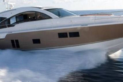 Fairline Targa 58 Gran Turismo for sale in Singapore for $1,059,000 (£753,833)