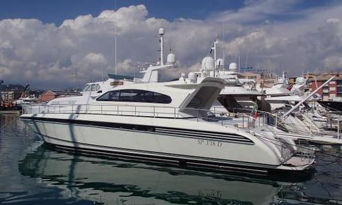 Image of Arno Leopard for sale in Italy for $649,000 (£490,593) Santa Margherita, Italy