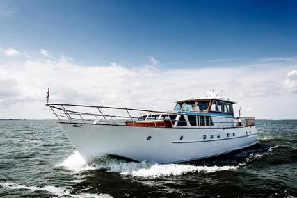 Feadship Hull 589 for sale in Netherlands for €980,000 (£862,661)