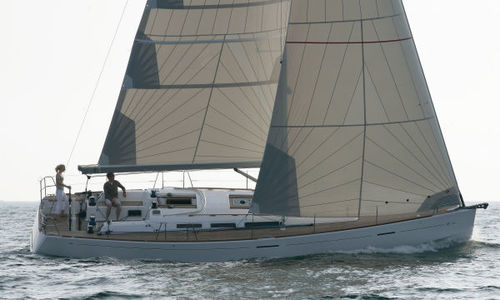 Image of Dufour 45E Performance for sale in United States of America for P.O.A. (P.O.A.) Newport Beach, CA, United States of America