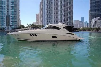 Sea Ray 54 Sundancer for sale in United States of America for $799,000 (£606,038)