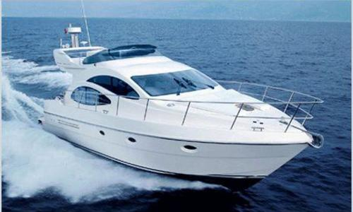 Image of Azimut 42 E for sale in Puerto Rico for $279,000 (£210,902) Fajardo, Puerto Rico