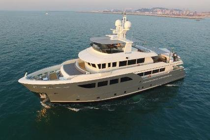 Cantiere delle Marche Darwin 107 for sale in United States of America for €12,100,000 (£10,813,323)
