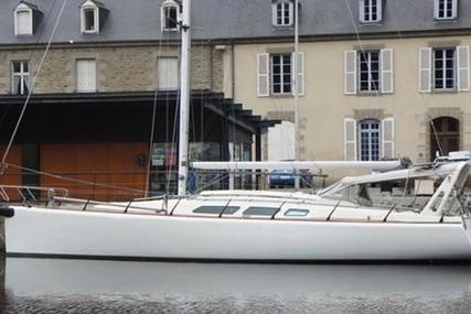 CR Mission 50 for sale in France for €195,000 (£169,874)