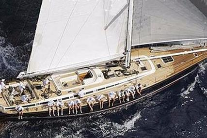 Nautor's Swan Swan 77 for sale in Sint Maarten for $895,000 (£675,523)