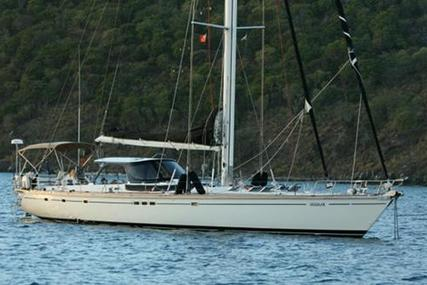 Dufour Locwind 80 for sale in France for €640,000 (£566,939)