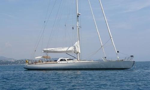 Image of PINA FARINA Sloop for sale in France for €290,000 (£253,525) Sète, France
