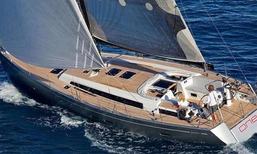 Image of Grand Soleil 50 for sale in France for €225,000 (£198,427) South of , France