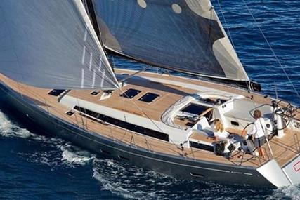 Grand Soleil 50 for sale in France for €225,000 (£201,395)